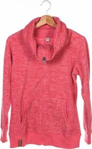 Różowa bluza dziecięca Bench