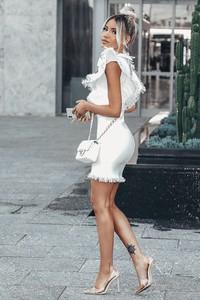Sukienka Ivet.pl w stylu casual mini