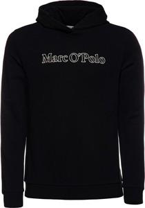 Czarna bluza Marc O'Polo