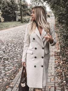 Płaszcz L'Amour
