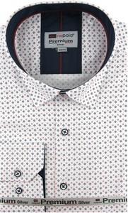 Koszula Redpolo z tkaniny