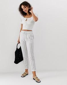 Spodnie Vero Moda w stylu klasycznym