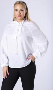 Koszula Ptakmoda.com z długim rękawem
