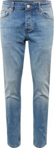 Jeansy Review z jeansu