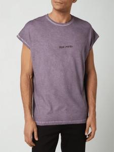 T-shirt Tigha z bawełny w stylu casual