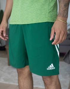 Spodenki Adidas Performance w sportowym stylu