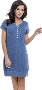 ae79045688a3f0 koszule nocne w starym stylu - stylowo i modnie z Allani
