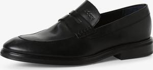 Czarne buty Joop!