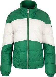 Zielona kurtka Pepe Jeans w stylu casual