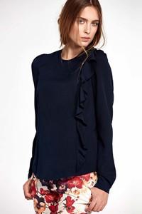 Czarna bluzka Nife