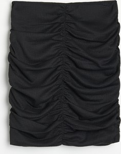 Spódnica Reserved z dzianiny