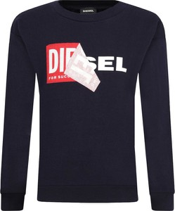 Bluza dziecięca Diesel