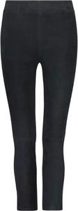 Czarne jeansy Arma