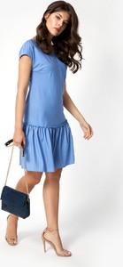 Sukienka Molton mini