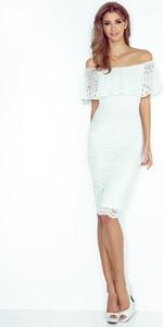 1528980100 białe sukienki koronkowe. - stylowo i modnie z Allani