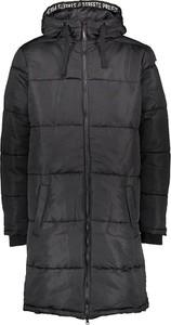 Płaszcz męski SUBLEVEL w stylu casual