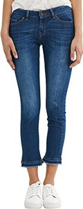 Niebieskie jeansy edc by Esprit