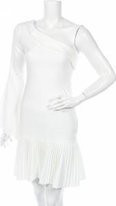 Sukienka Jimmy Sanders asymetryczna