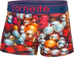 Spodenki Cornette z nadrukiem
