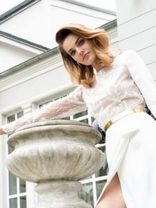 Sukienka L'af Glam w stylu glamour