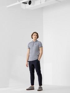 Spodnie 4F z tkaniny
