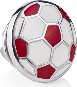 Dastan Wpinka do butonierki Football