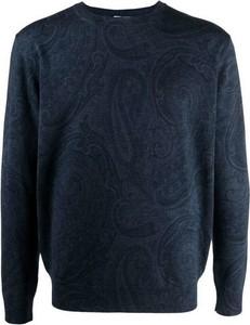 Bluza Etro z wełny