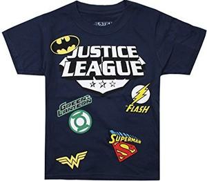 Koszulka dziecięca DC Comics