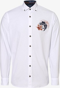 Koszula Olymp Casual Modern Fit w stylu casual