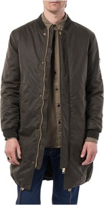 Brązowa kurtka Brixtol Textiles w stylu casual