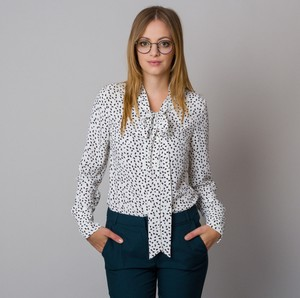 Koszula Willsoor w stylu casual