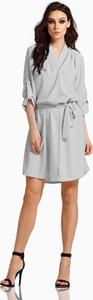 Sukienka Lemoniade z długim rękawem w stylu casual