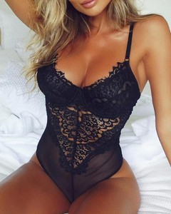 Czarne body Kendallme