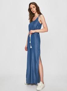 99c4182062 sukienka jeansowa hm - stylowo i modnie z Allani