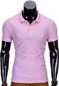 Koszulka polo Ombre