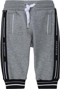 Spodnie dziecięce Givenchy