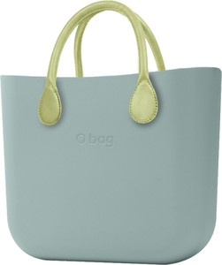 Torebka O Bag w wakacyjnym stylu matowa