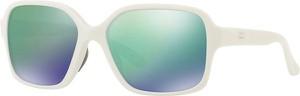 Okulary Oakley Proxy Polished White/ Jade Iridium OO9312-07