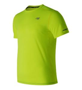 Zielona koszulka New Balance