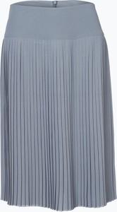 Niebieska spódnica Marie Lund