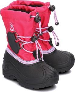 c23c63ec58b0e buty dla dziewczynki na zime - stylowo i modnie z Allani