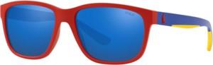 Okulary Przeciwsłoneczne Polo Ralph Lauren PH 4142 573455