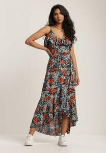 Sukienka Renee z dekoltem w kształcie litery v