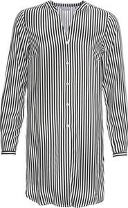 Koszula bonprix BODYFLIRT z długim rękawem