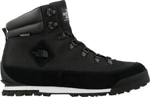 Buty trekkingowe The North Face w stylu casual sznurowane