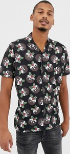 Koszula Urban Threads z klasycznym kołnierzykiem
