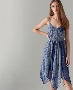 74b649a307 sukienki sylwestrowe mohito - stylowo i modnie z Allani