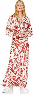 Sukienka amazon.de w stylu casual maxi