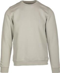 Sweter Colorful Standard z wełny z okrągłym dekoltem