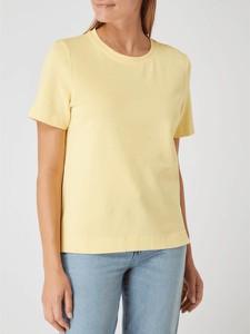 T-shirt Tom Tailor z okrągłym dekoltem